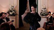 """""""Yves Saint Laurent"""": Suknie i modelki"""