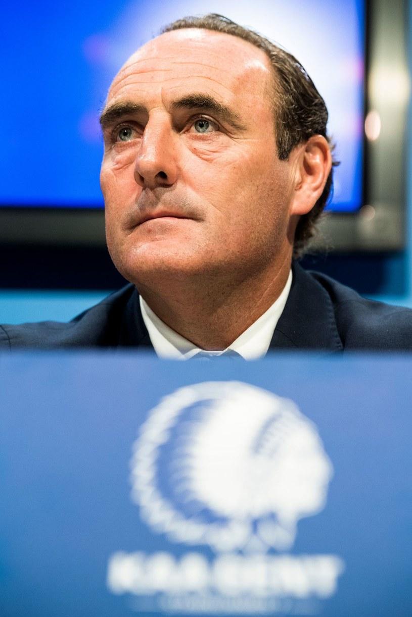 Yves Vanderhaeghe /AFP