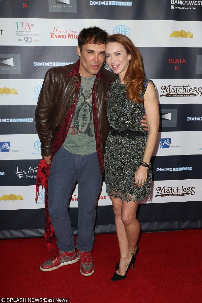 Yvonne Scio, David LaChapelle /East News