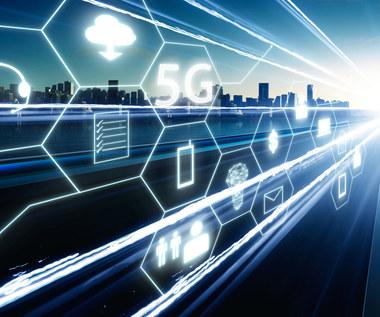 Z 5G biznes przyspieszy. Nie tylko w czasach pandemii