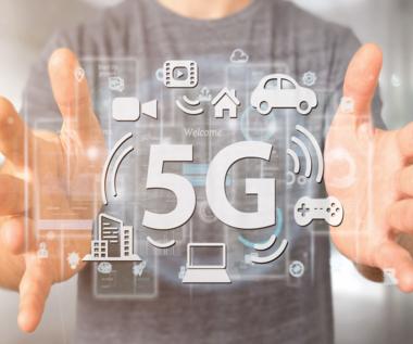 """Z 5G wszyscy będziemy """"smart"""""""