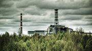 Z aparatem w Czarnobylu. Ciarki na plecach gwarantowane