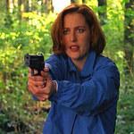 """""""Z Archiwum X"""": Dana Scully w kolorze blond w zwiastunie nowej serii"""