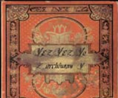 Z archiwum YezYezYo