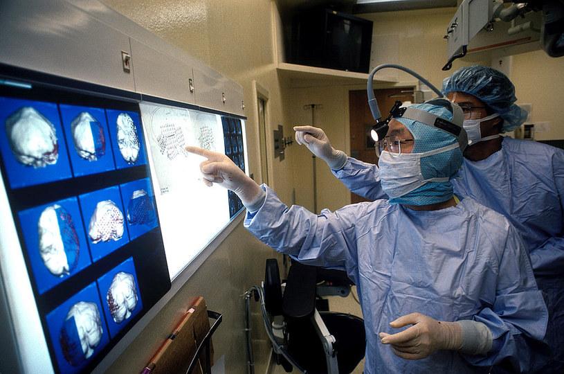 Z badań wynika, że mózgi osób uprawiających wolne zawody: muzyków, aktorów, malarzy później się starzeją /Getty Images