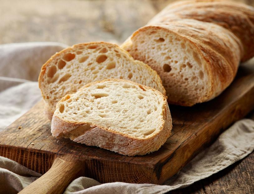 Z badań wynika, że pieczywo jest najczęściej spożywanym produktem zbożowym - codziennie przez blisko 70% badanych /123RF/PICSEL
