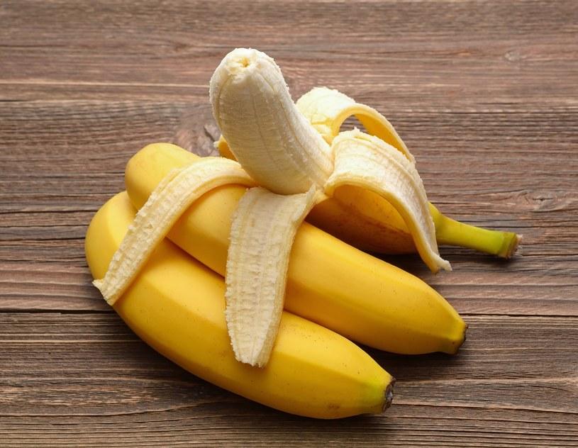 Z bananów można wyczarować mnóstwo pyszności /123RF/PICSEL