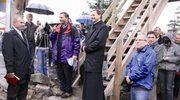 Z biskupem i posłem na Trójmorskim Wierchu