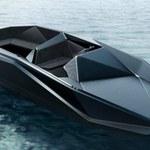 Z Boat - nowa nieoficjalna łódź Batmana