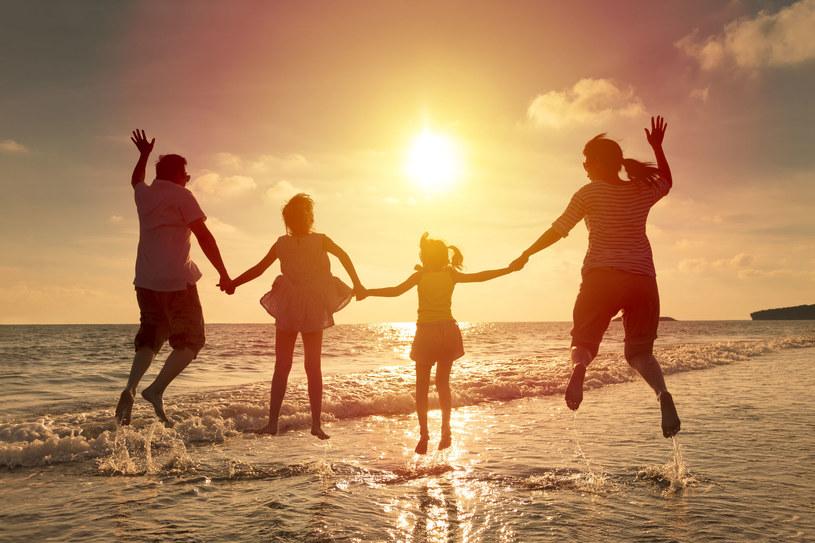 Z bonu turystycznego skorzystasz, jeśli posiadasz co najmniej jedno dziecko do 18 roku życia /123RF/PICSEL