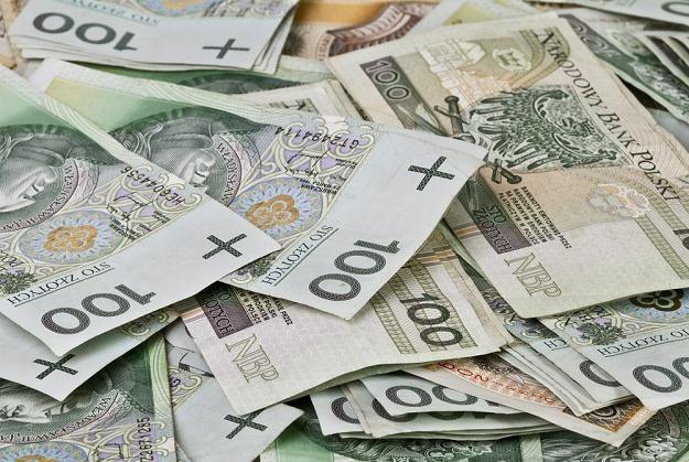Z budżetu państwa wyprowadzano grube miliony / fot. L. Kotarba /East News