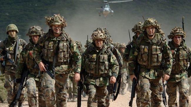 Z Castlegate oficerowie NATO mogą dowodzić każdą operacją Sojuszu /East News