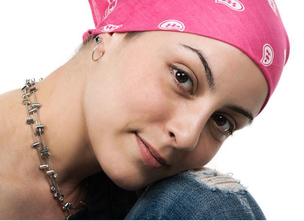 Z chorobą  nowotworową można dziś żyć nawet 20 lat /© Panthermedia