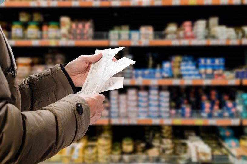 Z czego wynika popandemiczna inflacja? /123RF/PICSEL