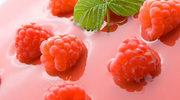 Z czerwonych owoców
