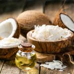 Z czym jeść olej kokosowy?