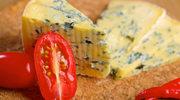 Z czym jeść sery  z niebieską pleśnią?