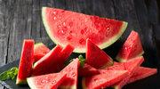Z domowej apteki: arbuz i perz