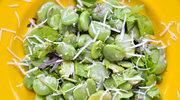 Z domowej apteki: Bób i waleriana