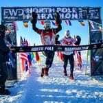 Z Gdańska na biegun. Joanna Mędraś druga w North Pole Marathon