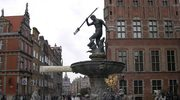 Z gdańskiego Długiego Targu zniknie fontanna Neptuna, wróci w maju 2012