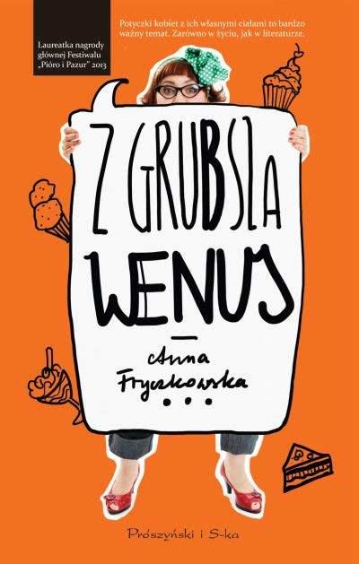 Z grubsza Wenus /Styl.pl/materiały prasowe