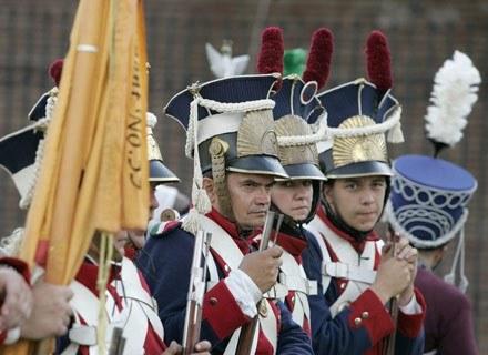 Z historii Księstwa Warszawskiego możemy być dumni/fot. Marek Barczyński /Agencja SE/East News
