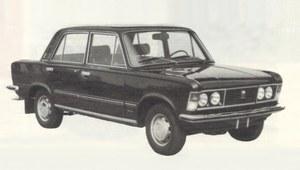Z historii polskiej motoryzacji - kulisy kontraktu na Fiata 125p