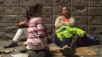 Z Hondurasu rusza kolejna fala imigrantów