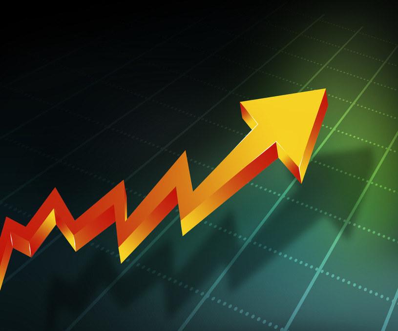 Z inflacji cieszy się tylko rząd? /123RF/PICSEL