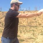 Z internetu usunięto plany pistoletu tworzonego w drukarce 3D