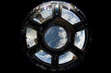 Z ISS wycieka powietrze - co to oznacza?