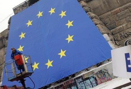 Z jakich powodów Rada Unii Europejskiej ukrywa treść prawa antypirackiego? /AFP