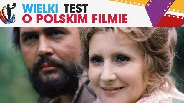 Z jakim wynikiem zakończyliście Wielki Test o Polskim Filmie? /materiały prasowe