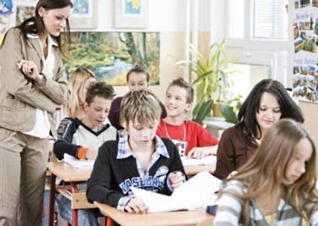 Z jakimi zadaniami nie radzą sobie szóstoklasiści? /© Bauer