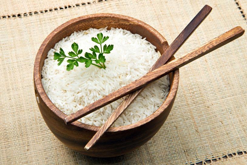 Z jednego zasadzonego nasionka ryżu może wyrosnąć do 3 tysięcy kolejnych ziaren /123RF/PICSEL