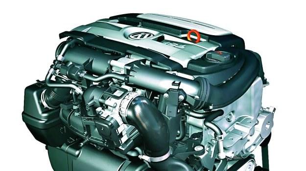 Z jednej strony silnik 1.4 TSI TC z modeli Scirocco czy Tiguan nagradzano tytułem Silnika Roku, z drugiej strony - trafiał często do napraw gwarancyjnych. /Motor