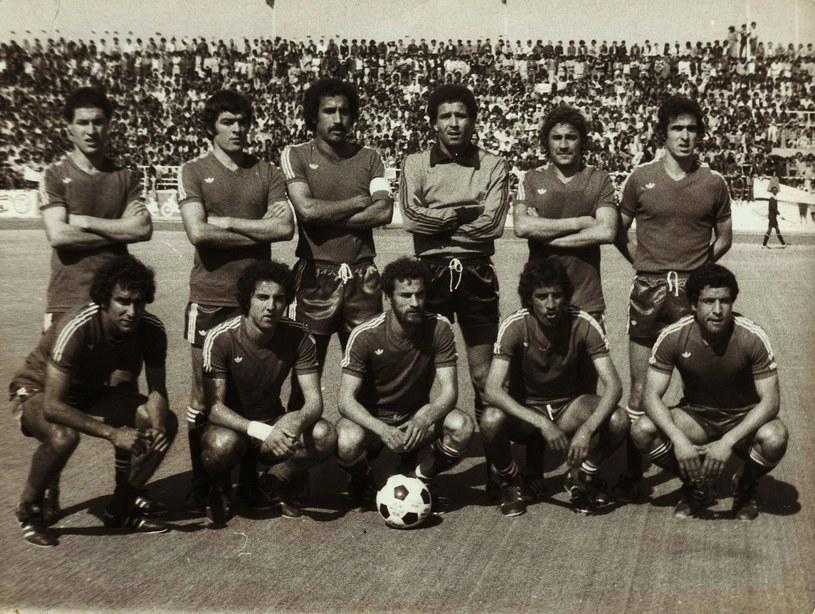 Z JS Kabylie dwa razy zdobywał klubowe mistrzostwo kontynentu, w 1981 i 1990 roku /