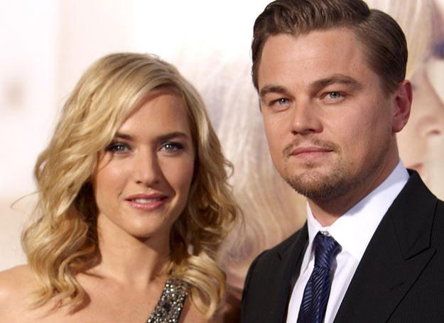 Z Kate Winslet łączy go przyjaźń  /Getty Images/Flash Press Media