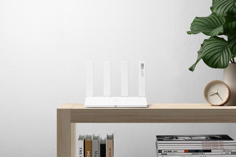 Z każdym miesiącem na rynku pojawiają się nowe sprzęty kompatybilne z Wi-Fi 6 /materiały promocyjne