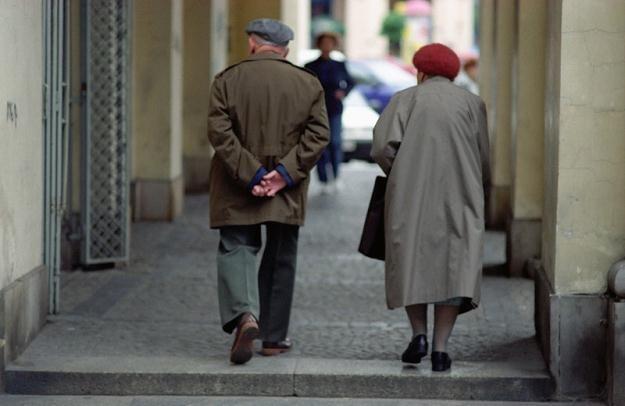 Z każdym rokiem na emeryturę przechodzić będziemy o trzy miesiące później /fot. Michał Skorupski /Agencja SE/East News