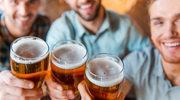 Z kim najchętniej Polak napiłby się piwa?