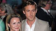 Z kim Ryan Gosling przyszedł na premierę?