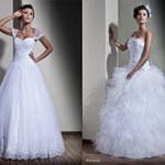 Z kim wybierać suknię ślubną?