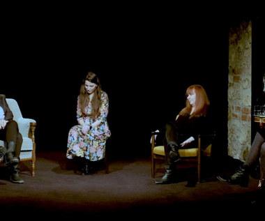 Z kobietami o kobietach Czechowa w Teatrze Ludowym