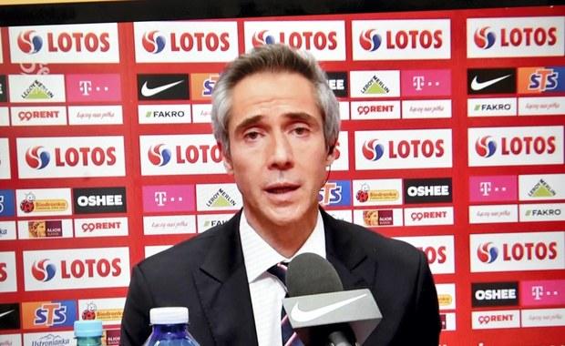 Z kogo zrezygnuje Paulo Sousa?