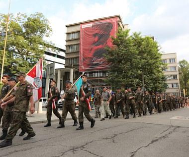 Z Krakowa wyruszył 53. Marsz Szlakiem I Kompanii Kadrowej