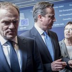 Z lansowanej przez Tuska unii energetycznej niewiele zostało