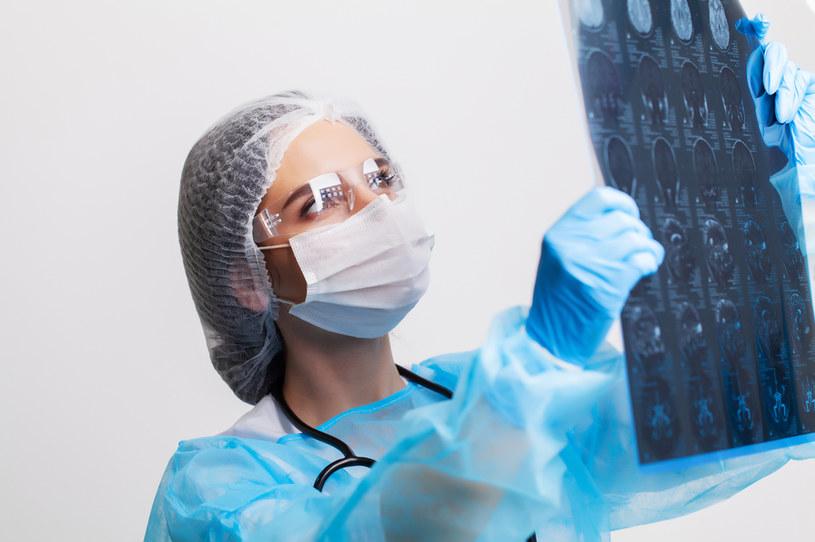 Z medycyny pracy znikną obligatoryjne konsultacje specjalistyczne /123RF/PICSEL