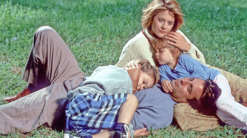 """Z Meg Ryan w """"Kiedy mężczyzna kocha kobietę"""" - za sprawą tej roli wzdychały do niego w latach 90. wszystkie panie /materiały prasowe"""